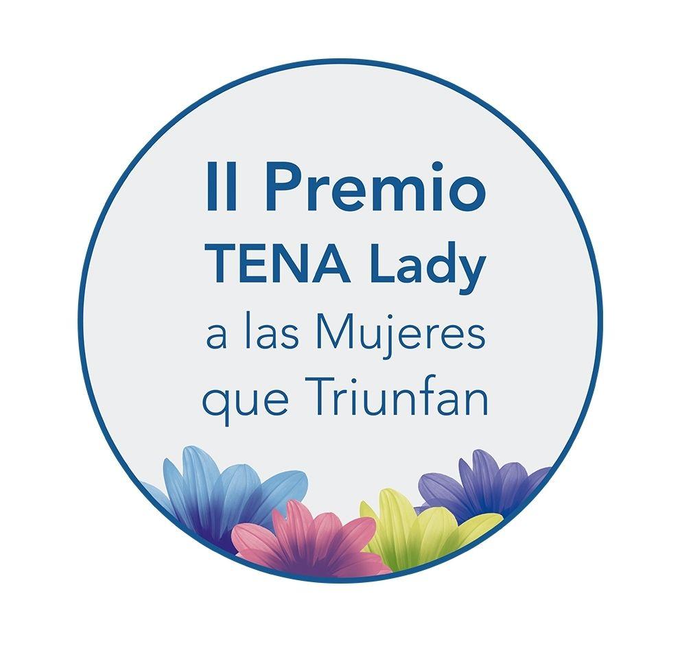 Llega el II Premio TENA Lady a las Mujeres que Triunfan