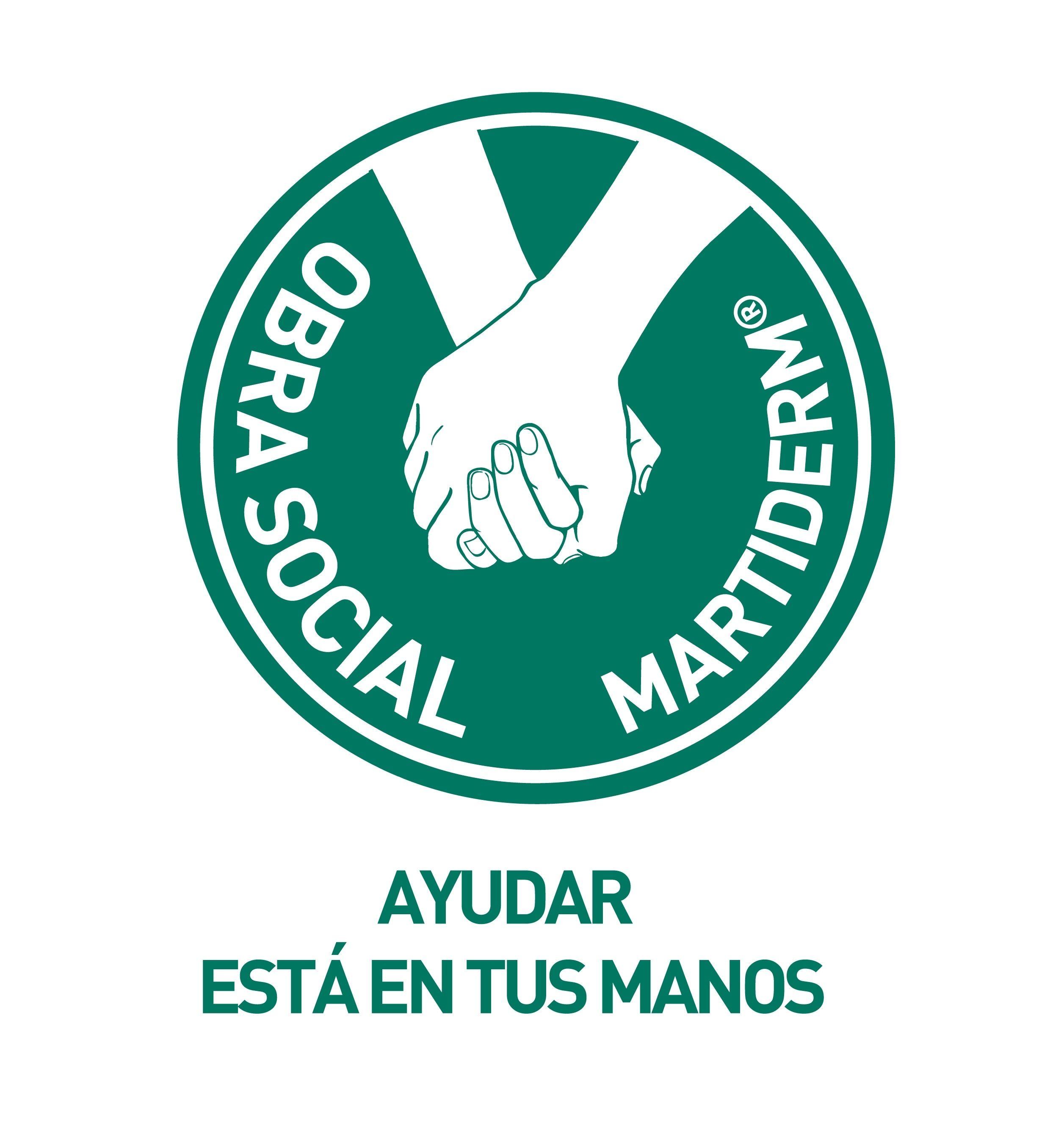 MartiDerm colabora con el programa de atención a los mayores de la Cruz Roja