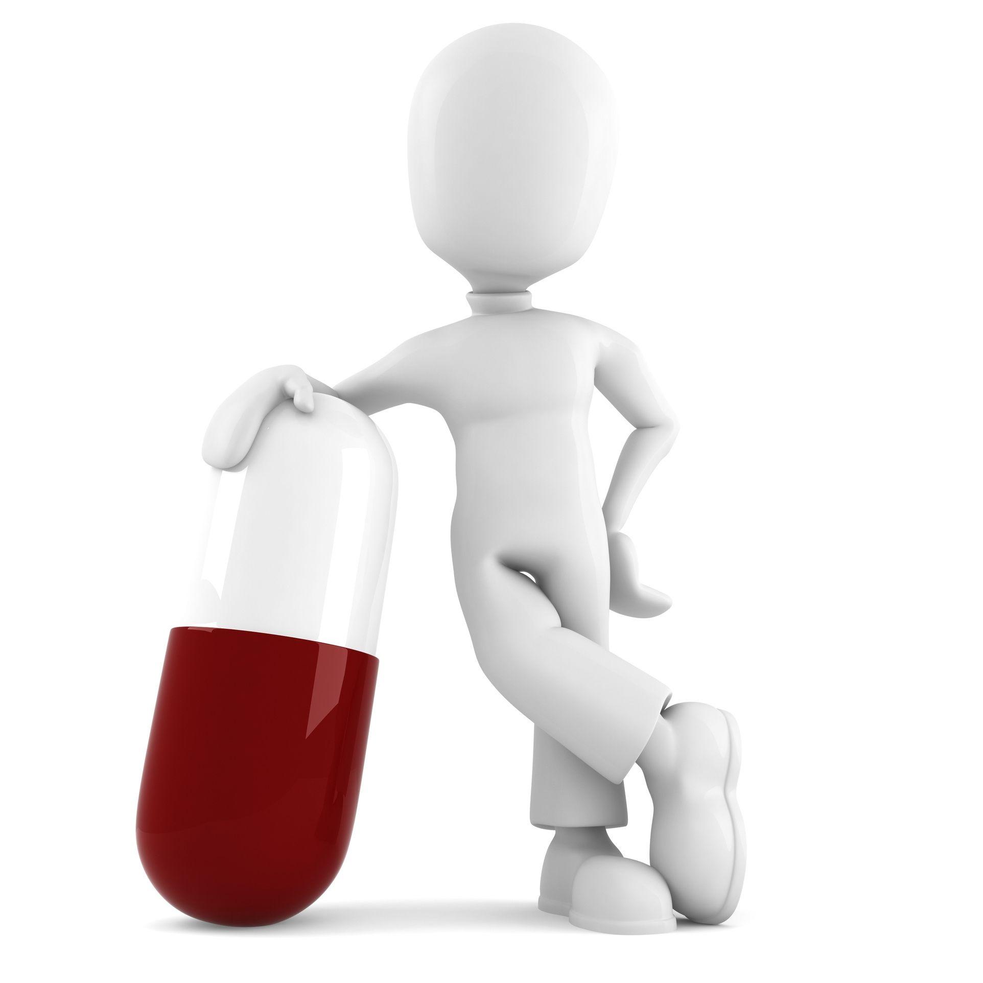Captopril, el primer caso de diseño racional de un fármaco
