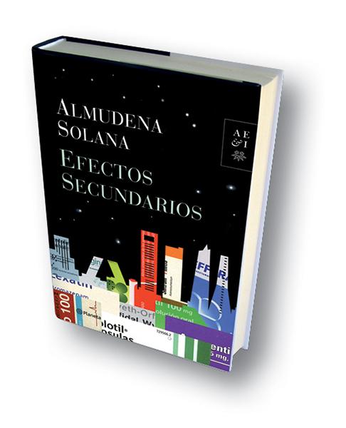EF492 VINOS-LIBROS EFECTOS SECUNDARIOS