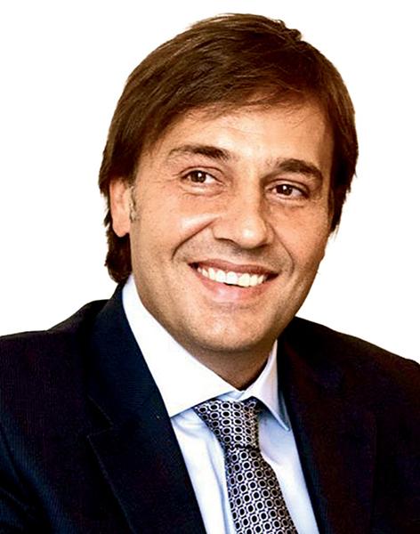 Rafael Borrás