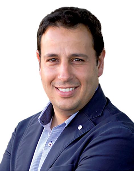 Xavier Olba