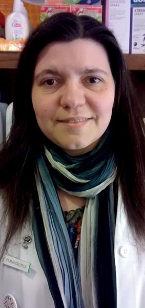 M.ª Luisa Alonso Núñez
