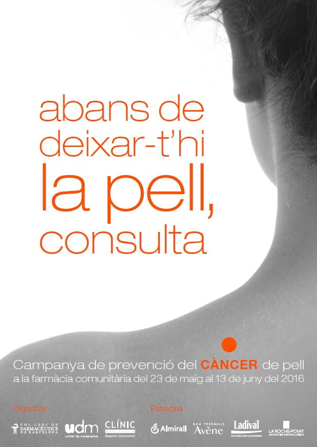 campana cancer piel