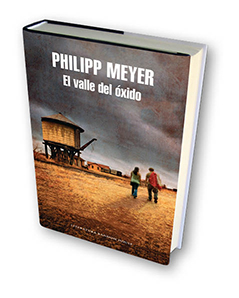 Phillip Meyer