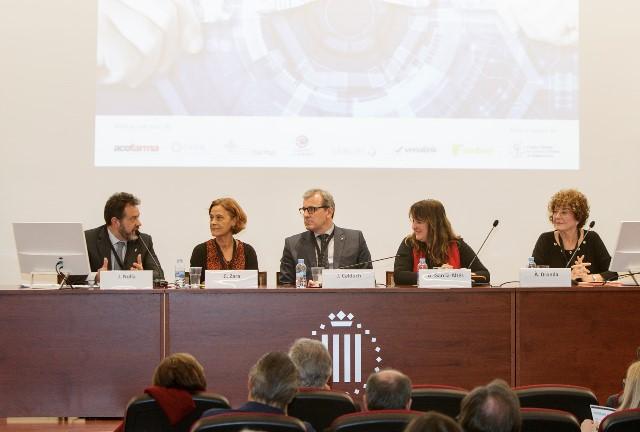 J. Nolla, C. Zara, J. Calduch, A. García-Altés y A. Dronda