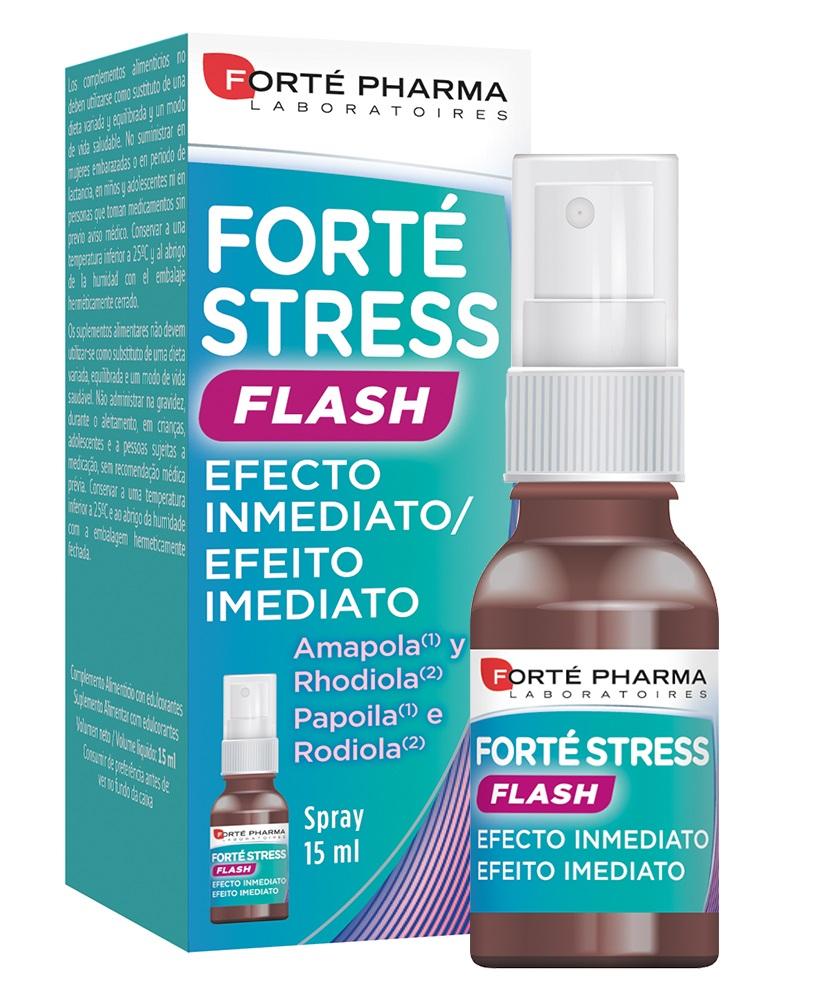 Forte Stress Flash