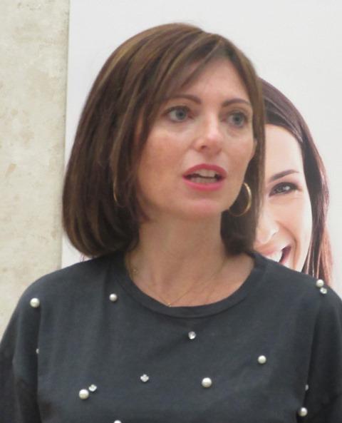 Mónica Dicenta