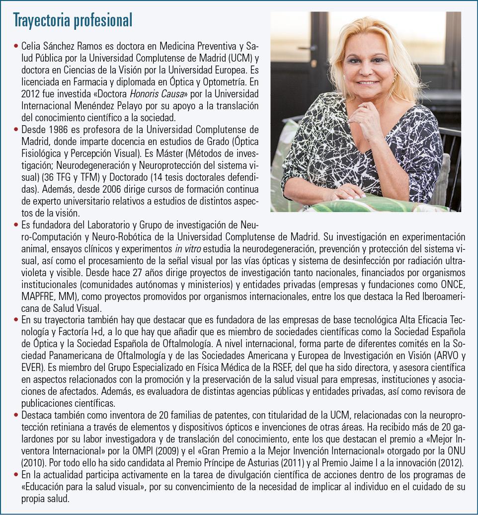10 EF592 MUJER Y FARMACIA Celia Sanchez Ramos recuadro