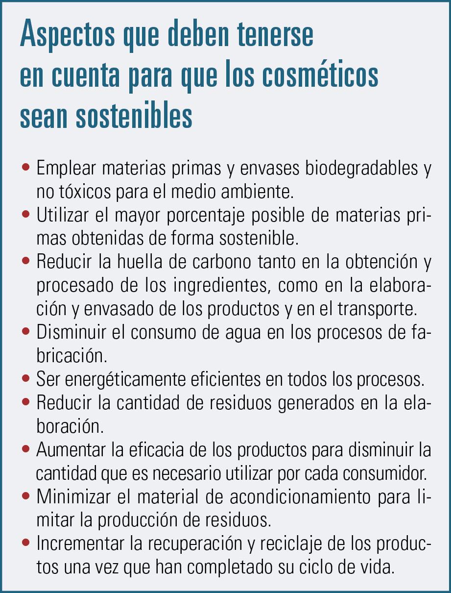 26 EF593 PROFESION cosmetica natural recuadro