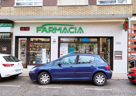 16 EF594 UN DIA EN LA FARMACIA Jose Manuel Carballeira 03