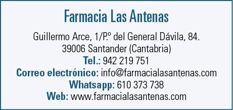 16 EF594 UN DIA EN LA FARMACIA Jose Manuel Carballeira recuadro 2
