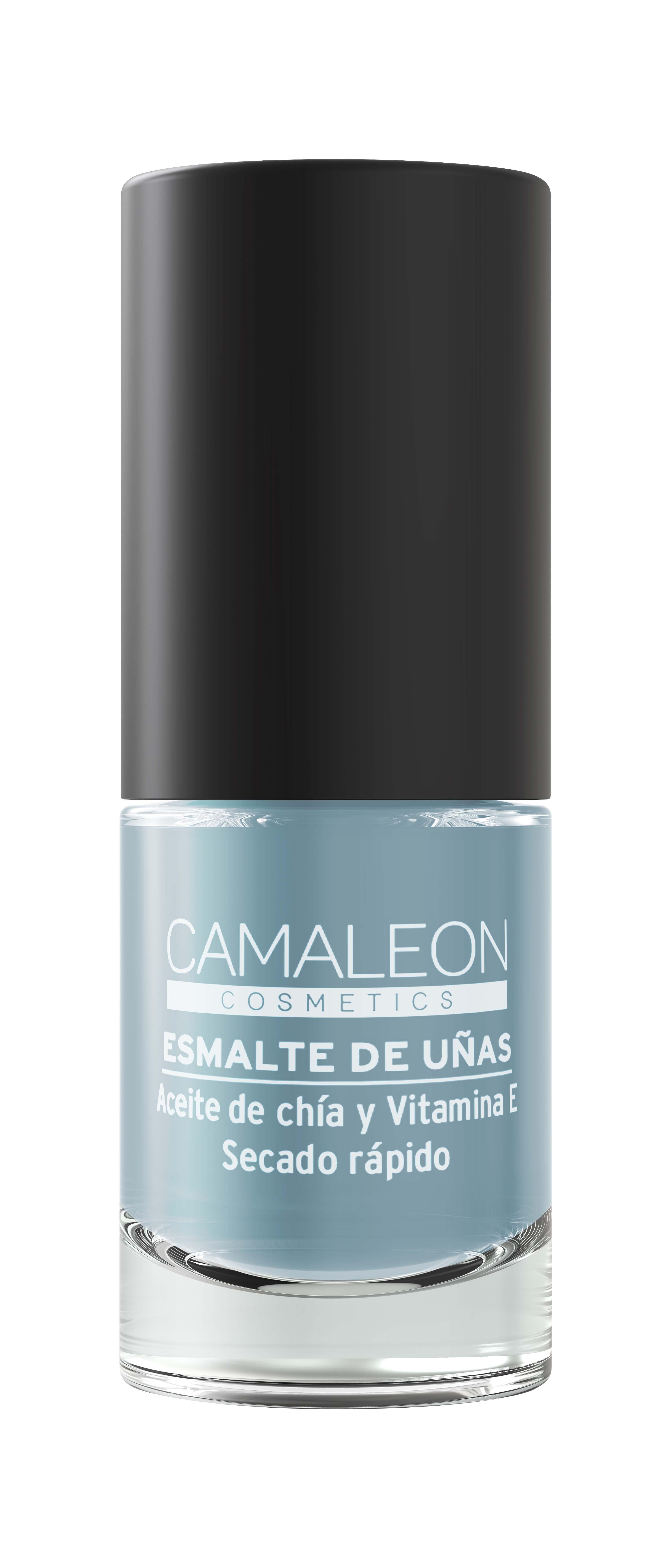 CAMALEON esmalte gris