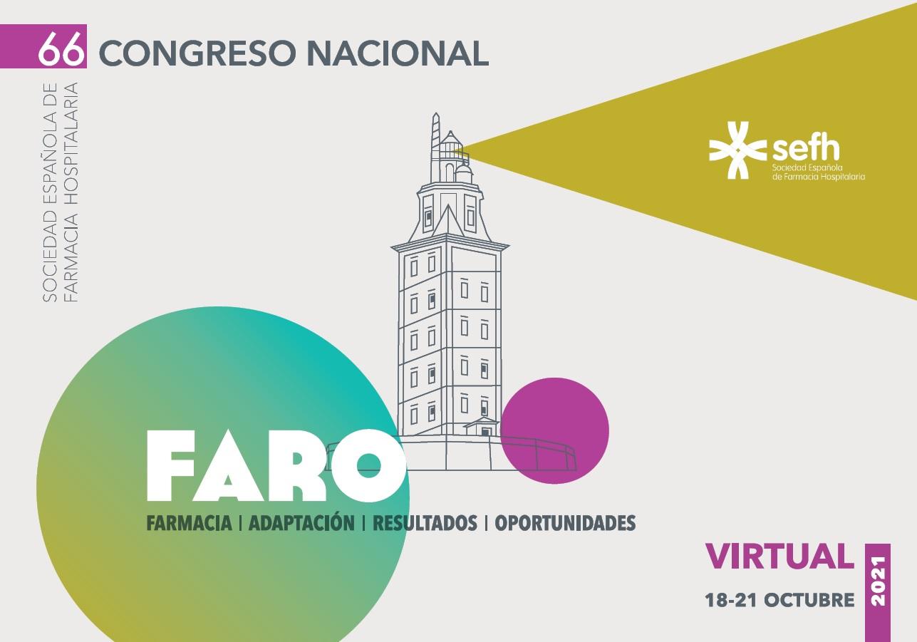 cartel 66 congreso SEFH