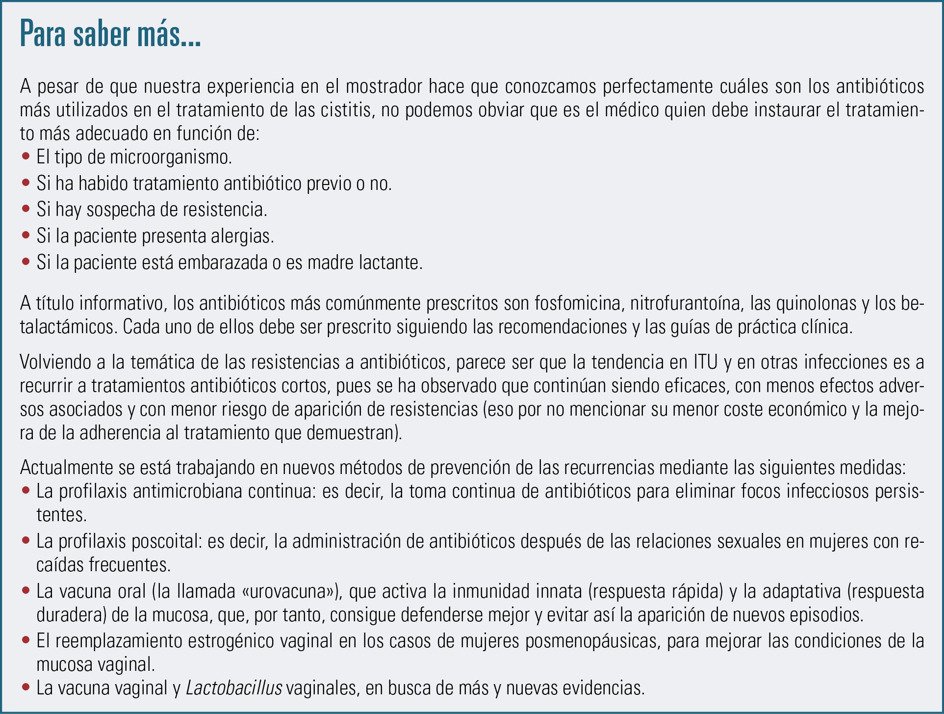 17 EF599 PROFESION prevencion de la cistitis recuadro