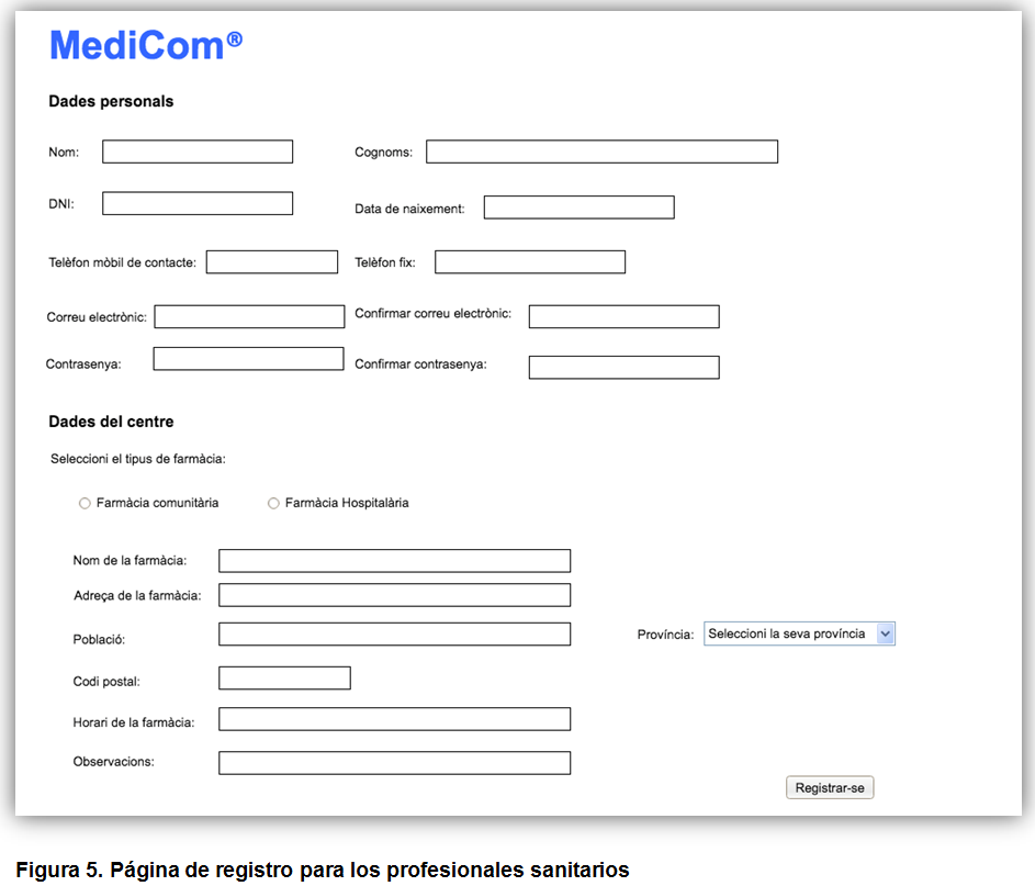 figura 5 MediCom